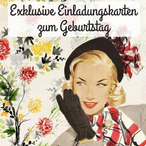 Read more about the article Exklusive Einladungskarten zum Geburtstag, die Ihre Freunde überraschen werden